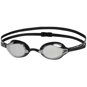 speedo Fastskin Speedsocket 2 Mirror Svømmebriller, sort